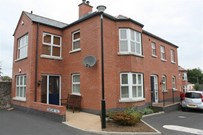 flat to rent downshire hall co-down