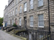 flat to rent dundas street edinburgh