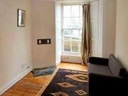 flat to rent dundonald street edinburgh