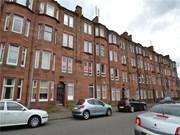 flat to rent dyke street glasgow