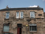 flat to rent east thornlie street north-lanarkshire