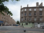 flat to rent easter road edinburgh