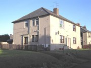 flat to rent eldindean road midlothian
