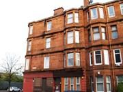 flat to rent elizabeth street glasgow