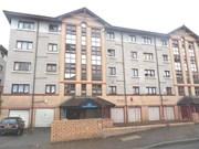 flat to rent elmvale row glasgow