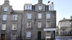 flat to rent esslemont avenue aberdeen