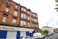 flat to rent etive street glasgow