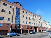 flat to rent fairley street glasgow