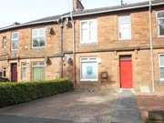 flat to rent fairyhill road east-ayrshire