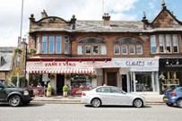 flat to rent fenwick road glasgow