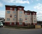 flat to rent fernbank west-lothian