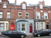 flat to rent fitzroy avenue belfast