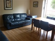 flat to rent flat 4, 15 riverview drive glasgow