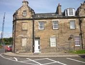 flat to rent forth place fife
