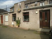 flat to rent foulford road fife