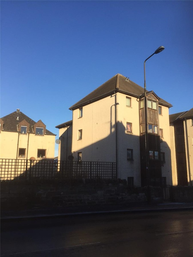 Property To Rent In Prestonpans Eh32 Fowlers Court