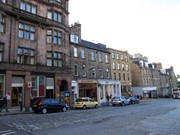 flat to rent frederick street edinburgh