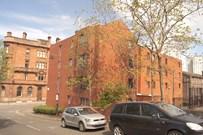 flat to rent garnet court glasgow