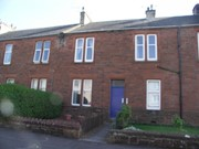 flat to rent gillies street south-ayrshire