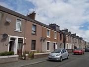 flat to rent gladstone street fife