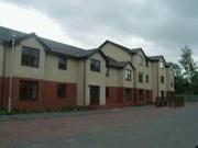flat to rent goldcrest court north-lanarkshire
