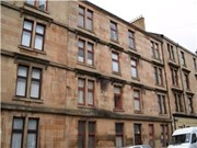 flat to rent govanhill street glasgow