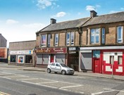 flat to rent grahams road falkirk