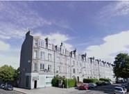 flat to rent grampian place aberdeen