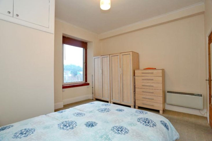 Room To Rent In Torry Aberdeen
