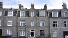 flat to rent great northern road aberdeen