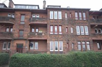 flat to rent great western road glasgow