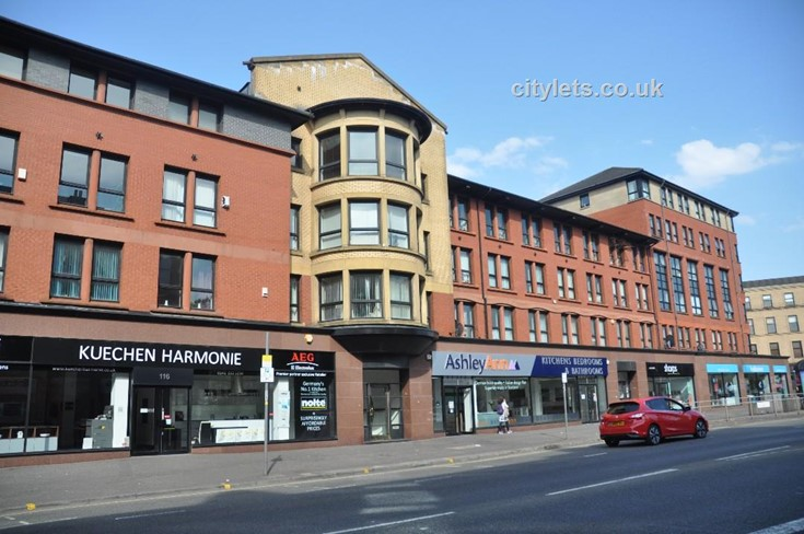 Property to rent in St Georges Cross, G4, Great Western ...