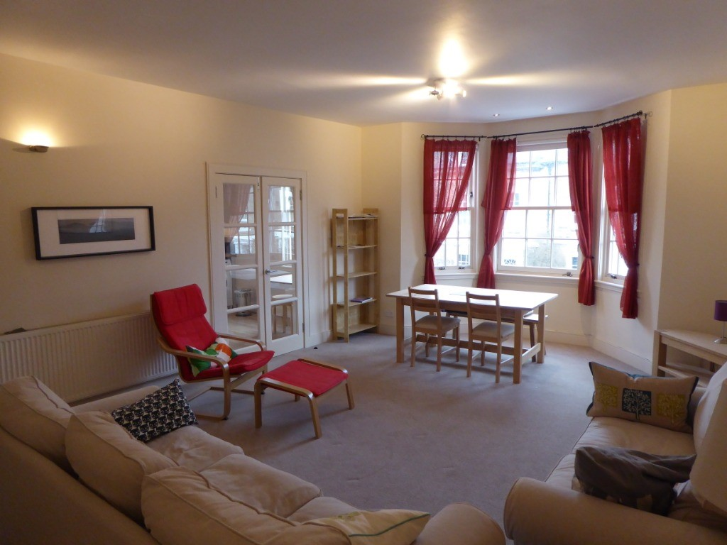 Property to rent in Bruntsfield, EH3, Hailes Street ...