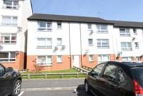flat to rent hamiltonhill gardens glasgow