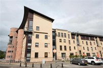 flat to rent handel place glasgow
