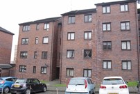 flat to rent hanover court a glasgow
