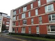 flat to rent hanson park glasgow