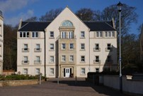 flat to rent harbour square inverclyde