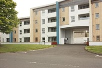 flat to rent harbour view east-lothian