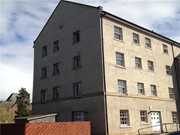 flat to rent hardgate court east-lothian