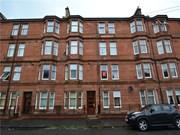 flat to rent harley street glasgow
