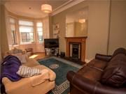 flat to rent harrison gardens edinburgh