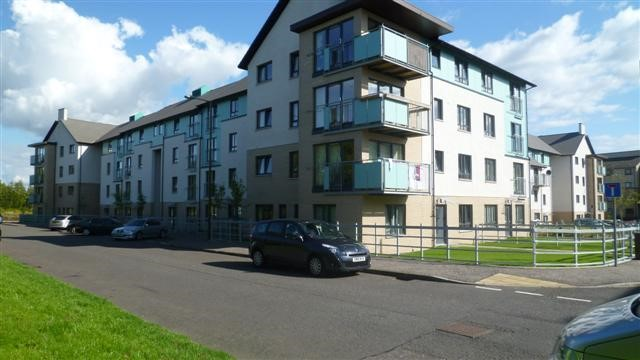 Property to rent in Wester Hailes, EH14, Harvesters Way ...
