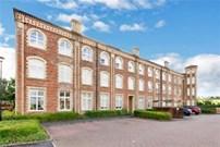flat to rent hayford mills stirling