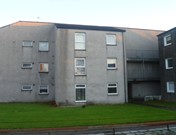 flat to rent hazel road north-lanarkshire