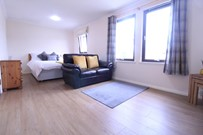 flat to rent headland court aberdeen