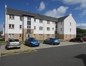 flat to rent heather wynd east-renfrewshire