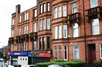 flat to rent herschell street glasgow
