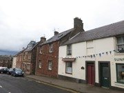 flat to rent high street east-lothian