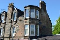 flat to rent high street falkirk